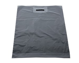 Carrierbags with reinforced handle (DKT)