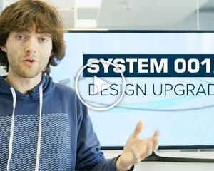 The Ocean Clean-up; Verbeteringen aan System 001 voltooid!