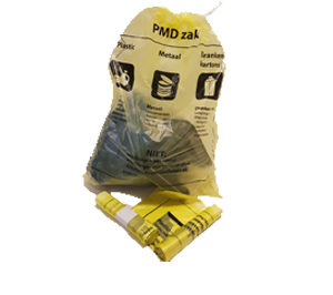 PMD bags