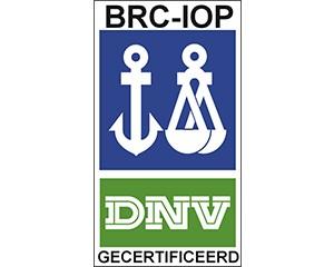 Base BRC certificate 2018